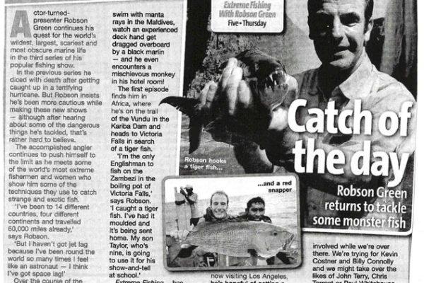 EXTREME FISHING 4