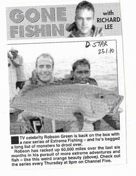 EXTREME FISHING 5